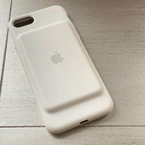 iPhone 8 Apple Charging Case